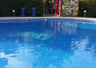 Поддръжка на басейн 04