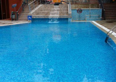 Реновиран басейн 02