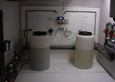 Частен басейн с отопление 2