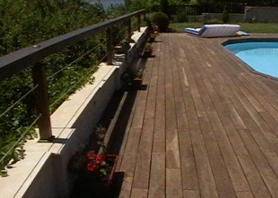 Частен басейн с отопление 4